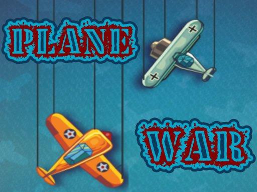 Play Plane War Game