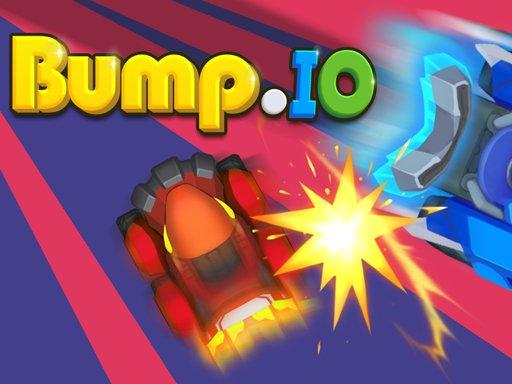 Play Bump.io Game