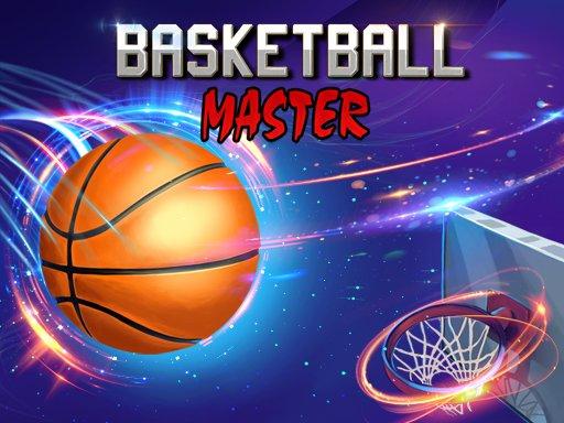 Play Basketball Master Game