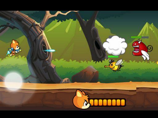 Play Hero Adventure Kill Or Die Game