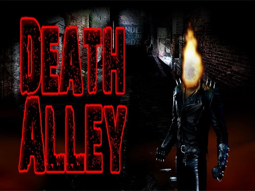 Play Death Alley Game