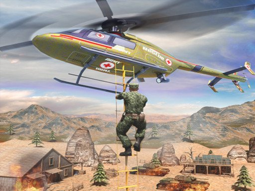 Play Save Me Helicopter Game