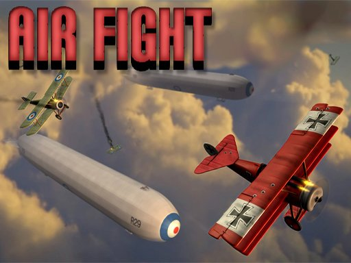 Play Air Fight Game