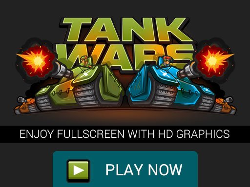Play The Battle of Tanks Game