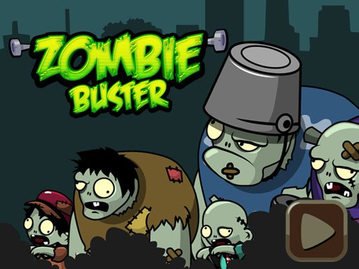Play Zombie Buster Game