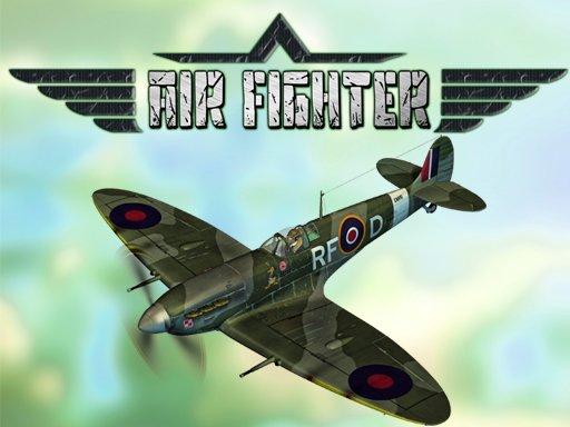 Play Ace Air Fighter Game