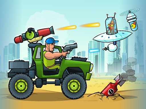 Play Mad Day Special Game