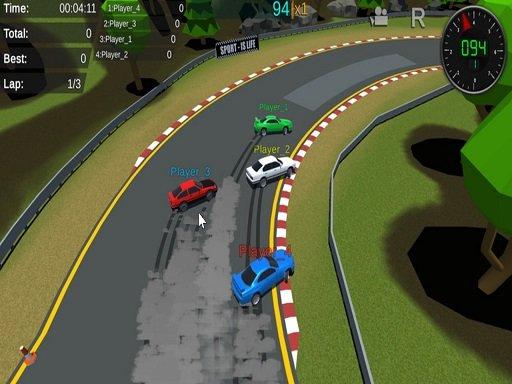 Play Fantastic Pixel Car Game