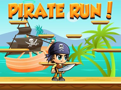 Play Pirate Run Game