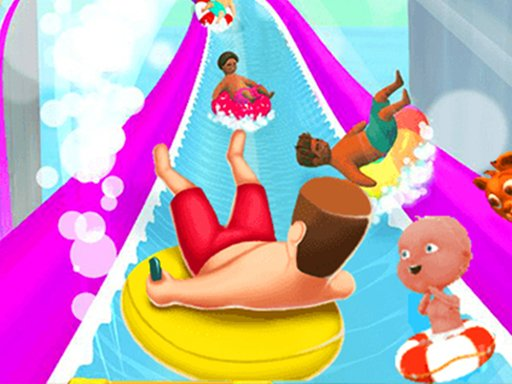 Play Waterpark.io Game