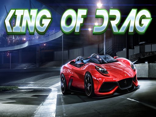 Play King of Drag Game