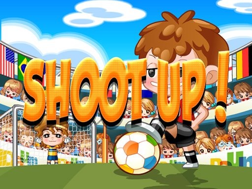 Play Shoot Up! Game