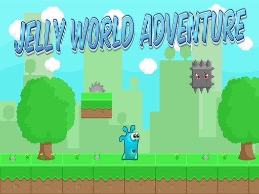 Play Jelly Way Game