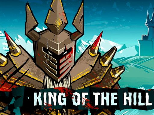 Play King Of The Hill Game