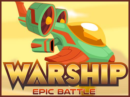 Play Warship Game