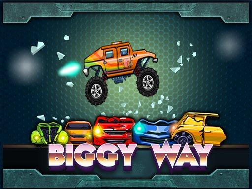Play Biggy Way Game