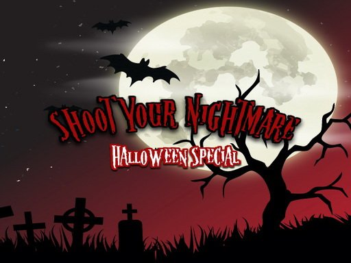 Play Shoot Your Nightmare: Halloween Special Game