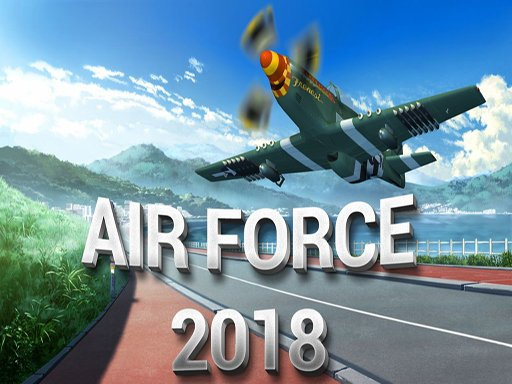 Play Air Force Game