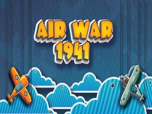 Play Air War Game