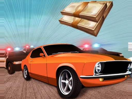 Play Desert Robbery Car Chase Game
