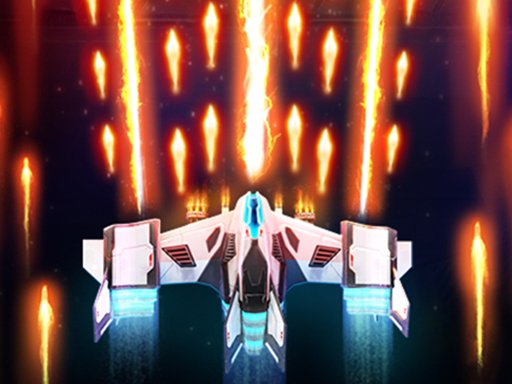 Play Air Fighter Game