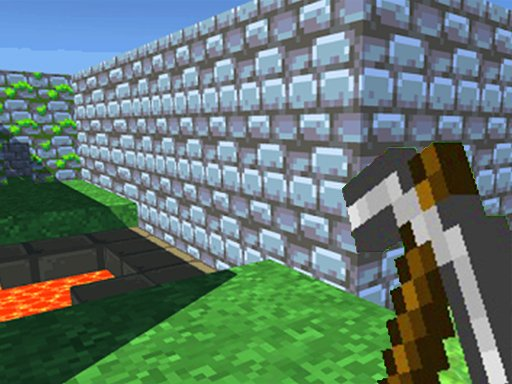Play Survival Craft Game