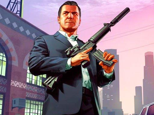 Play GTA Crime Simulator Game