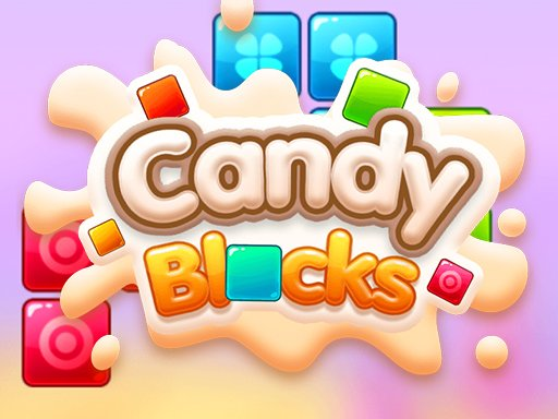 Play Candy Blocks Game