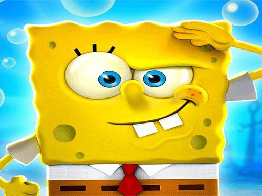 Play SpongeBob SquarePants: Battle for Bikini Bottom Game
