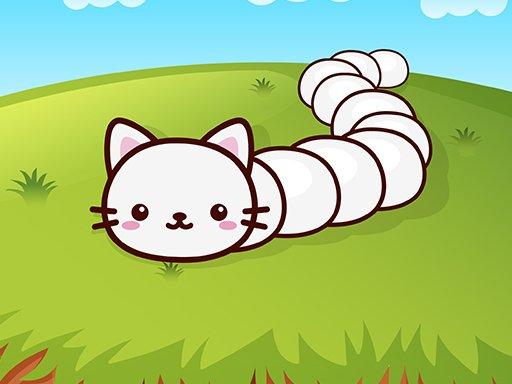 Play Cute Snake io Game