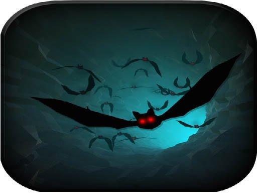 Play Bat Cave Game