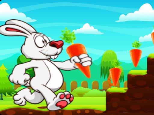 Play Rabid Rabbits – Bunny Run Game