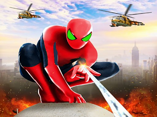 Play Spider Man Shooter Game