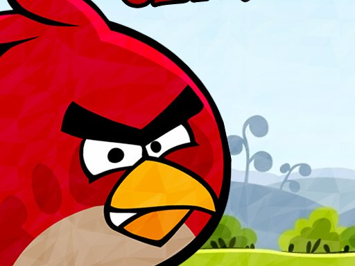 Play Angry Birds Classic Game