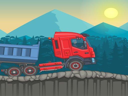 Play Steam Trucker Endless Game