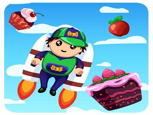 Play Jetpack Kid Game