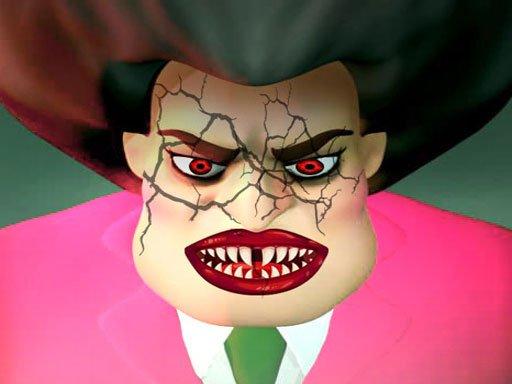 Play Scary Horror Teacher Game