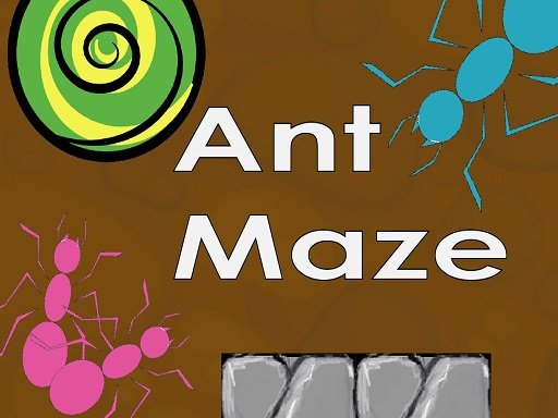 Play Ant Maze Game