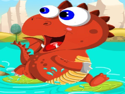 Play Dino Jumps Game