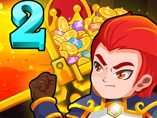 Play Hero Rescue 2 Game