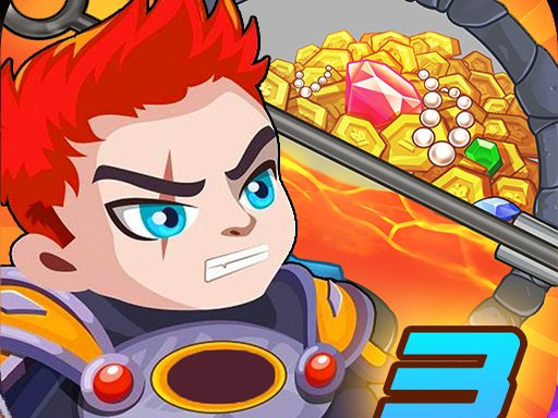 Play Hero Rescue 3 Game