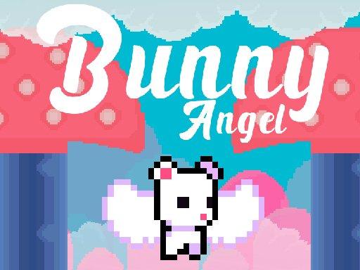 Play Bunny Angel Game