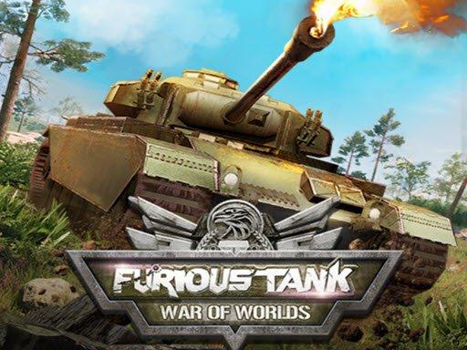 Play Tank War Game