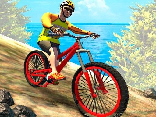 Play MX OffRoad Mountain Bike Game