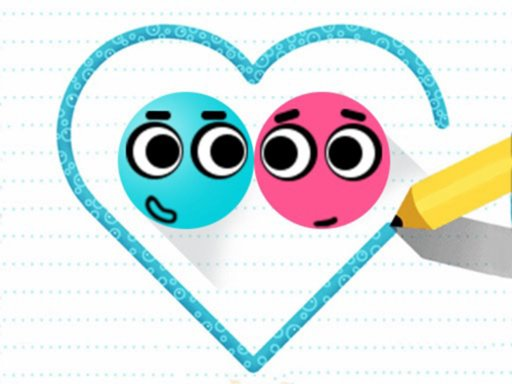 Play Love Balls 2D Game