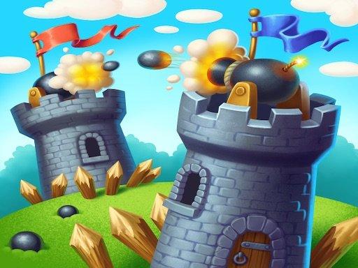 Play King Defense Game