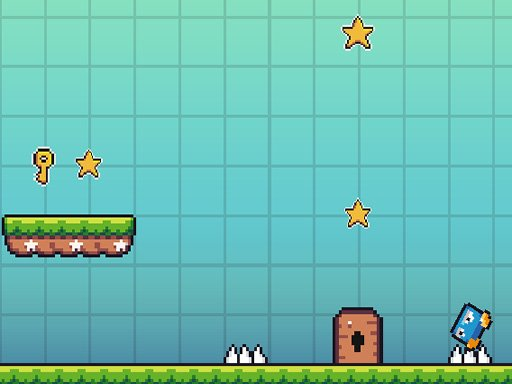 Play Bobby Jump Game