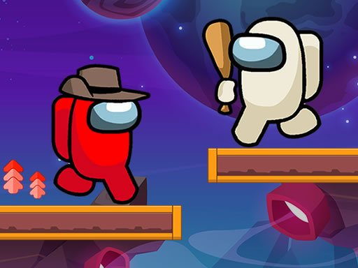 Play Among Us Jumper Game