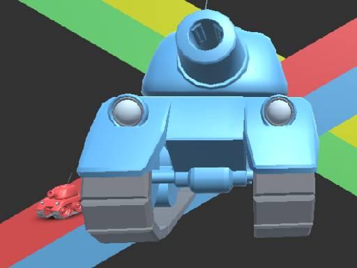 Play Tanks.io Game