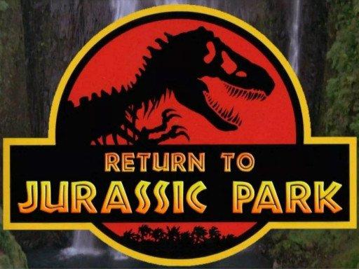 Play Jurassic World Run Game